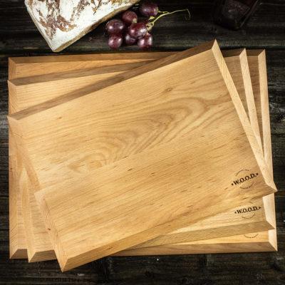 Deska kuchenna - Stolarnia Dębina