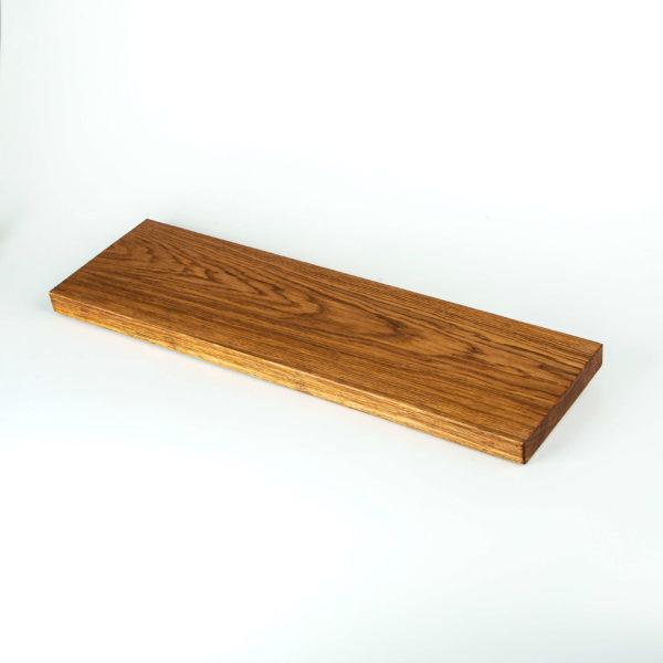 Półka ścienna drewniana Ania